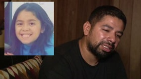 Father of girl mauled to death by dogs: I'm going to miss hearing her say I love you daddy