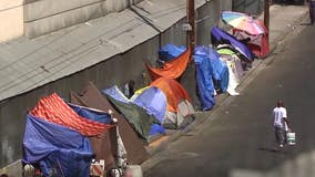 City councilman proposes $2.2 million more for Skid Row homeless services