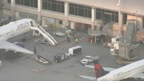 Power outage reported at John Wayne Airport
