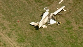 Two confirmed dead following plane crash at Camarillo Airport