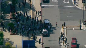 Lockdowns lifted at two schools in San Dimas after call of man with gun