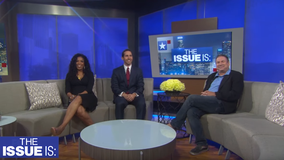 The Issue Is: Gun Safety with Gov. Gavin Newsom, Areva Martin, John Thomas & 'Stuttering John' Melendez