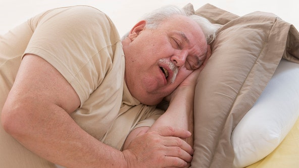 Excessive daytime napping could be early indicator of Alzheimer's disease, study says