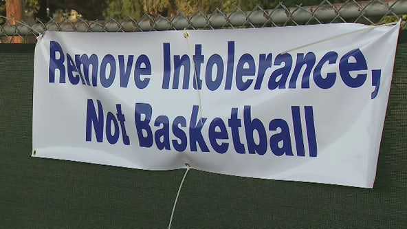 Arcadia pro tem mayor sparks controversy, says basketball courts attract undesirable 'type'