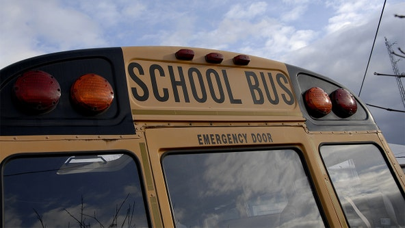 Migrant children programs report drivers harassing buses