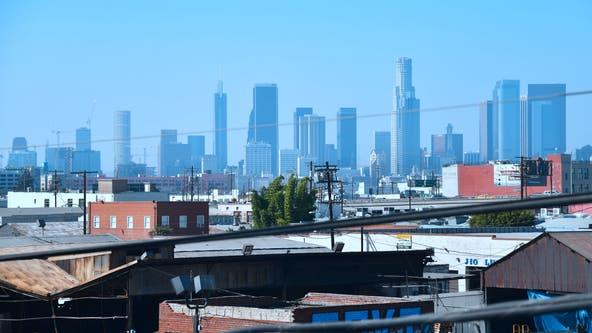 Rents soar in LA, Orange Counties; highest rate in 14 years