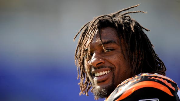 Cedric Benson, prolific rusher at UT who played in NFL, dies