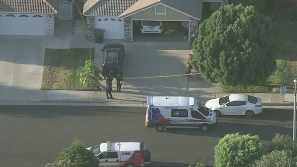 2 children found dead at home in Ontario; police investigating as homicide