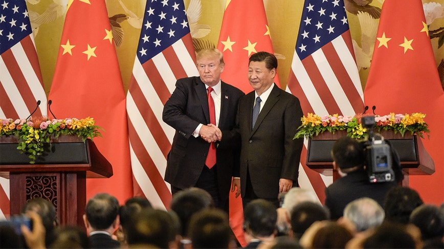 Trump orders US companies to look for alternative to China after Beijing's $75B tariffs on US goods