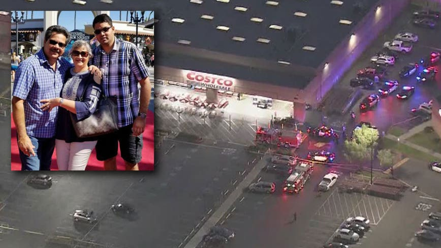 Police commission declines to release video of fatal LAPD shooting of unarmed man at Costco