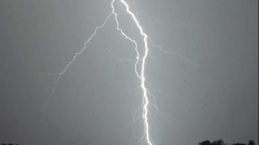 Multiple people struck by lightning at PGA TOUR Championship