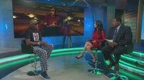 Dennis Rodman takes upcoming ESPN documentary special