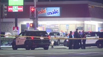 Armed robbery suspect killed in officer-involved shooting in Long Beach