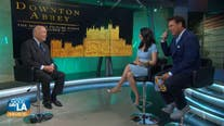 The worldwide phenomenon Downton Abbey is back