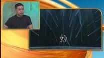 SYTYCD winner Bailey Munoz talks big win