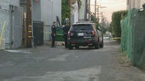 Man in custody after barricade situation in Santa Monica