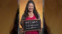 Breast cancer survivor turns compassion into action