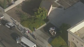 Security guard shoots three men, one fatally, in Lynwood