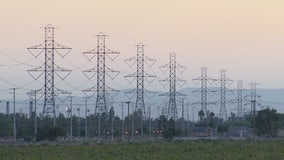 Potential SoCal power shutoffs could impact over 33,000 residents as heavy winds expected