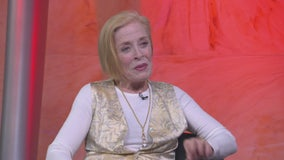 A chat with Emmy-Award winning actress Holland Taylor