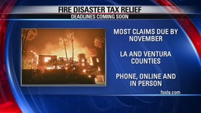 Financial assistance still available for victims of Woolsey Fire