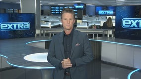 Billy Bush returns to TV after 3 years as host of Extra
