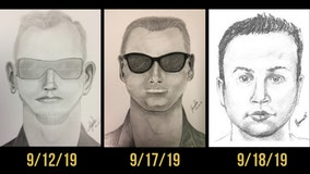 Orange County deputies seek help identifying one or more attempted kidnapping, child annoyance suspects