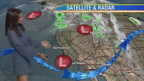 Weather Forecast Tuesday, September 17
