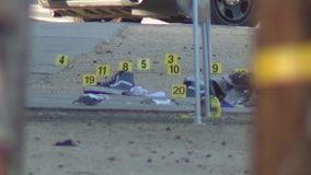 multiple people shot in Wilmington