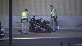 CHP: Motorcyclist performing stunts killed after attempting to flee from officers