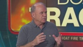 Dive expert Ken Kurtis talks the 'Conception' boat fire