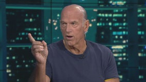 Former Governor Jesse Ventura: Trump has no business being Commander-in-chief