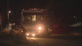 Nearly 100 families on verge of becoming homeless due to RV park dispute in Canyon Country