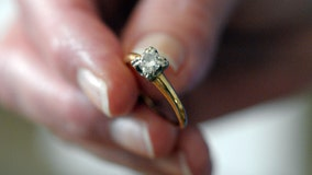 US marriage rates may be dipping because of a shortage of financially stable men, study suggests