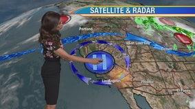 Weather Forecast for Thursday, September 12