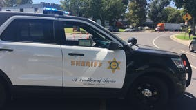 Suspect killed in deputy-involved shooting; deputy hurt