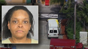 Day care driver charged in death of 2-year-old left in hot van