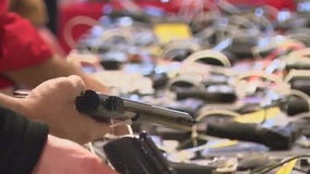 Looser gun laws go into effect in Texas one day after mass shooting
