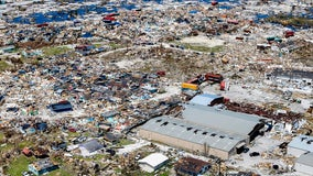 'Hour of darkness' for Bahamas; 43 dead, toll to rise