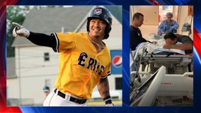 Tigers minor leaguer Chace Numata saves 5 lives with donated organs