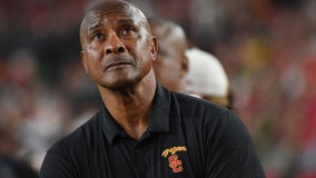 Lynn Swann resigns abruptly as USC Athletic Director