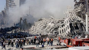 Firefighters who spent more time at World Trade Center site after 9/11 attacks may have higher heart risks now