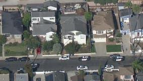 Homeowner shoots, kills apparent burglar at home in San Pedro: LAPD