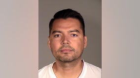 North Hollywood man arrested accused of embezzling thousands of dollars