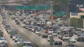 Metro's traffic relief idea could charge motorists for driving on select roadways