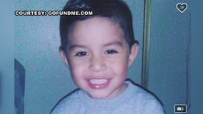 Relatives of Noah Cuatro, Palmdale boy allegedly murdered, tortured by parents sue LA County
