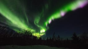 Northern lights to be visible over parts of U.S. this weekend: Here's how to see the aurora