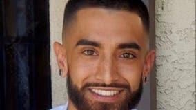 Two men in custody in death of man in Santa Fe Springs