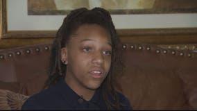 Virginia girl says classmates pinned her down, cut her dreadlocks on playground