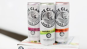 America reportedly facing White Claw shortage due to rising popularity